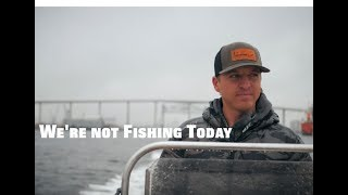 1Fish2Fish PRESENTS | We're Not Fishing Today