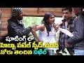 Hebah Patel In Shooting || Ekkadiki Pothavu Chinnavada Making Video || 2017