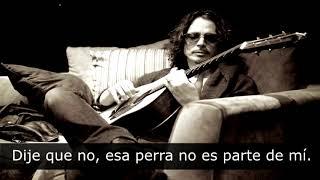 Chris Cornell - Part of me (Sub.Español)