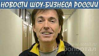 У юмориста Геннадия Ветрова родилась вторая дочь. Новости шоу-бизнеса России.