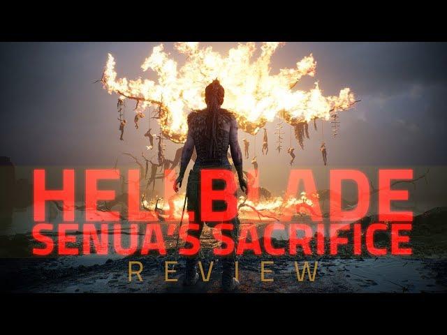 Hellblade: Senua's Sacrifice Review | NDTV Gadgets360 com