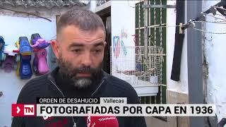 #SalvaPeironcely10. Informativos de Telemadrid.
