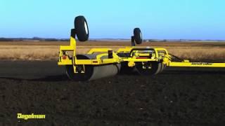 3 plex landroller