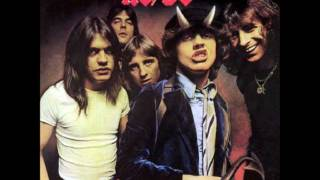 AC/DC- it's a long way to the top (if you want to rock and roll) BBC sessions 1976