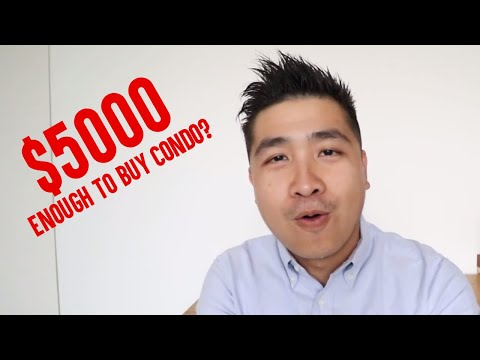 IS IT TRUE? Earn $5000 can sell HDB and buy CONDO?