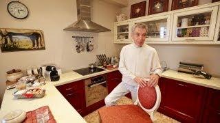 Где живут знаменитости: квартира Юрия Николаева