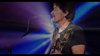 Chris Rea - Burning Feet