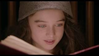 Смотреть онлайн Фильм «Молли Мун и волшебная книга гипноза», 2015 год