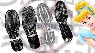 Footwear Forensics - Sixty Symbols