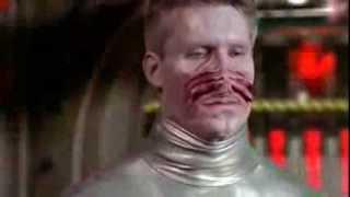 Stargate SG-1 Wolf Morph (Revert)