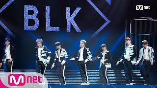 [KCON JAPAN] BLK - HERO(Dance Break Ver)ㅣKCON 2018 JAPAN x M COUNTDOWN 180419 EP.567