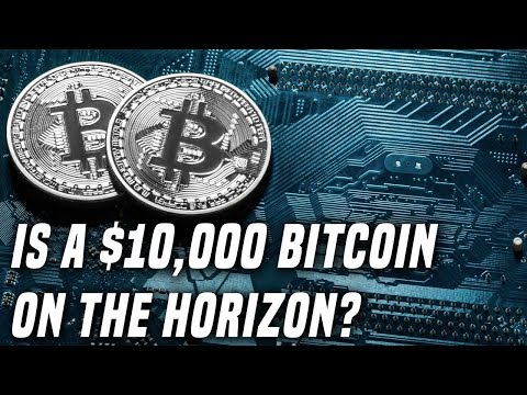$10,000 Bitcoin? | Could We See One Final Push Before A Short-term Correction?