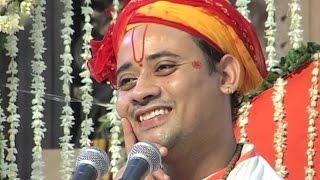 Shri RadhaKrishna Ji Maharaj  Nani Bairo Mayro Part 2