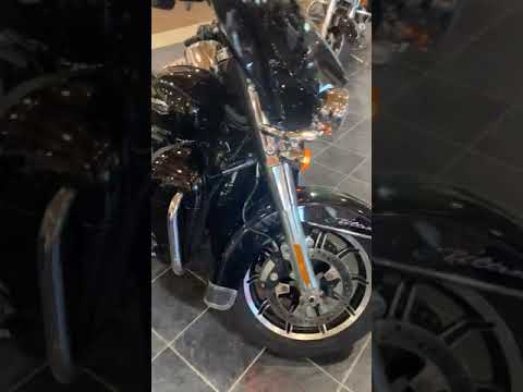 2019 Harley-Davidson Electra Glide® Ultra Classic® in Scott, Louisiana - Video 1