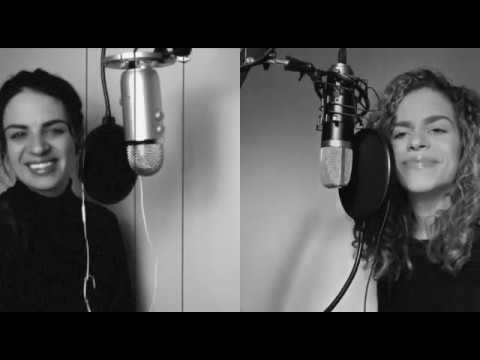 Rescue - Lauren Daigle (Cover by YAZ & ALVYMARIE)