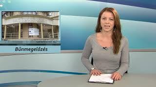 Szentendre Ma / TV Szentendre / 2021.01.07.