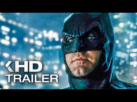 JUSTICE LEAGUE Trailer 3 (2017)  downoad full Hd Video