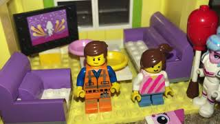 The LEGO Movies: E21 Everything is Awesome Again