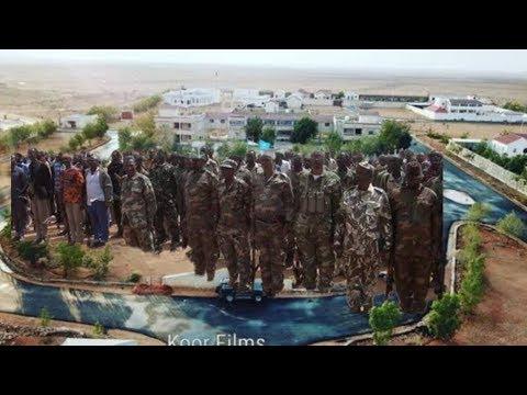 DEG DEG AH; Ciidanka Somaliland Oo Qarka U Saaran In ay La Wareegaan Madaxtooyada Puntland Iyo Warar
