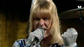 Sweet - Sweet F.A. - Musikladen 20.02.1974 OFFICIAL