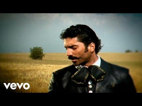 Si Tu No Vuelves - Alejandro Fernandez (Video)