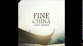 Chris Brown - Fine China (Memeb Remix)
