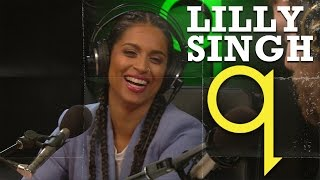 How loneliness made Lilly Singh a BAWSE