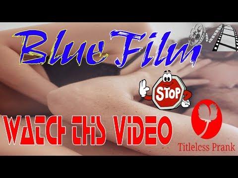 Blue Film | Bangla Funny Video 2017 | Social Awareness Video | Titleless Prank