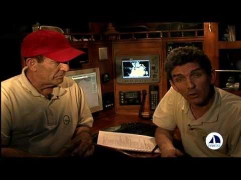 Navegación electrónica (Trailer)