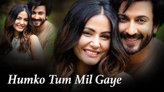 Humko Tum Mil Gaye || Hina Khan, Dheeraj Dhoopar New Music Video | Song Release Date