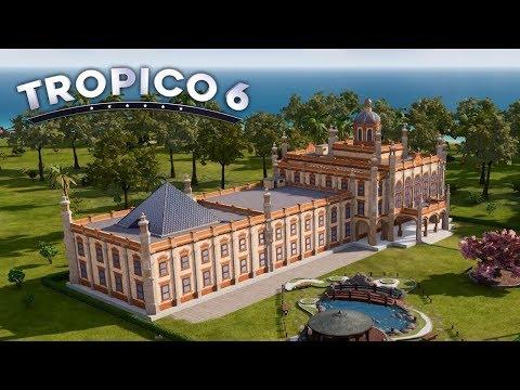 Релиз Tropico 6 отложен до января следующего года