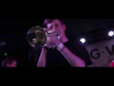 Shizzle Orchestra - ShizzleOrchestra - Rock café 9.11. aftermovie