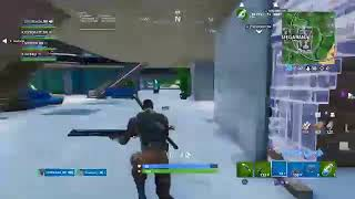 LIGA BETA FORTNITE EL SALVADOR (CLAN BB)