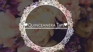 How to Start Planning Your Quinceanera