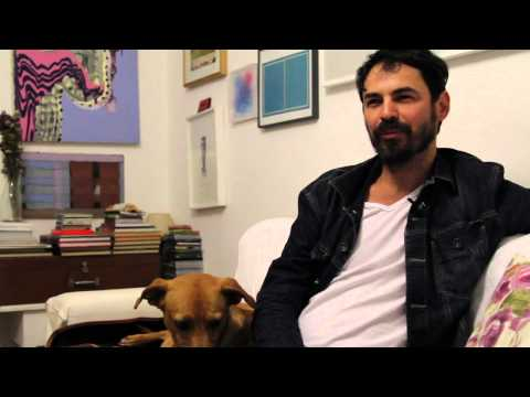 #30bienal (Ações educativas) Nino Cais: Por que guardar?