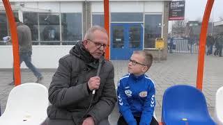 Interview Finn van Garderen