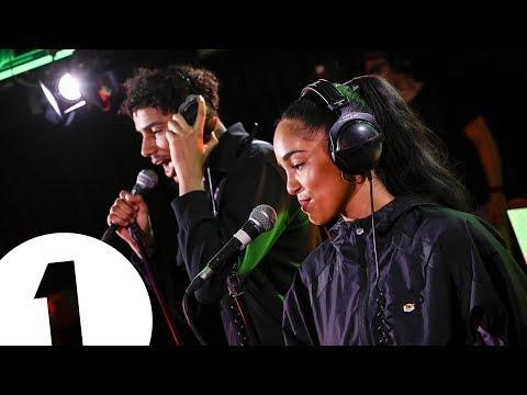 Aj Tracey Amp Jorja Smith Ladbroke Grove In The Live Lounge