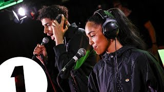 AJ Tracey & Jorja Smith   Ladbroke Grove In The Live Lounge