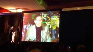 Saturn Awards 2010: Leonard Nimoy