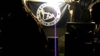 Video LA MIGRA live at Garáž-Srubec