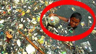 Осторожно! Вы едите пластик   Экологическая катастрофа   Пластик в мировом океане