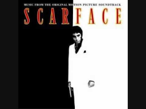 Scarface Soundtrack - Push it to the Limit - Paul Engemann