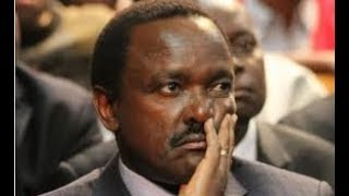 Kalonzo Musyoka's fate in the dwindle as Ukambani Leaders meet to push for 2022