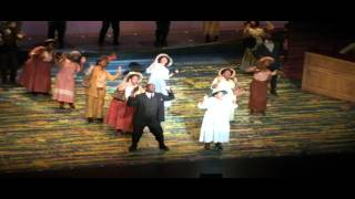 Mysterious Ways -The Color Purple Musical snippet