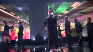 PSY Gangnam Style MC Hammer Too Legit to Quit HD Live