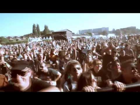 Bury Me Deep - Official Music Video