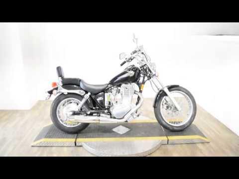 1998 Suzuki Savage 650 in Wauconda, Illinois - Video 1