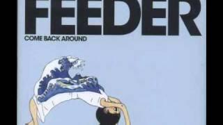 Feeder - Bullet (B-side)
