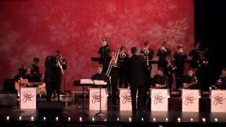 Sweet Georgia Brown - arranged by Sammy Nestico