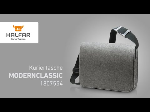 Preview: courier bag ModernClassic